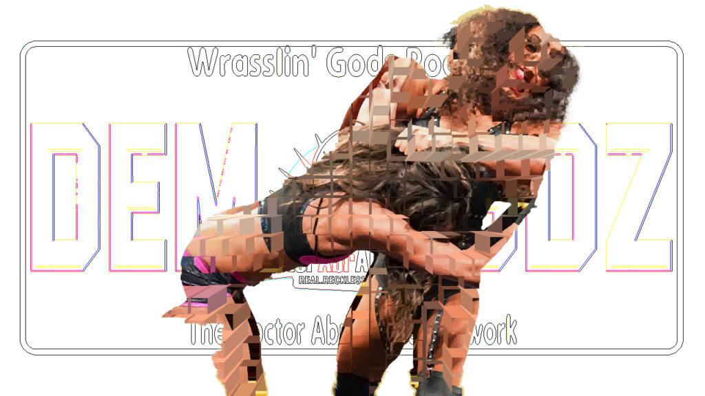Black Wrestla' Recap 4/29