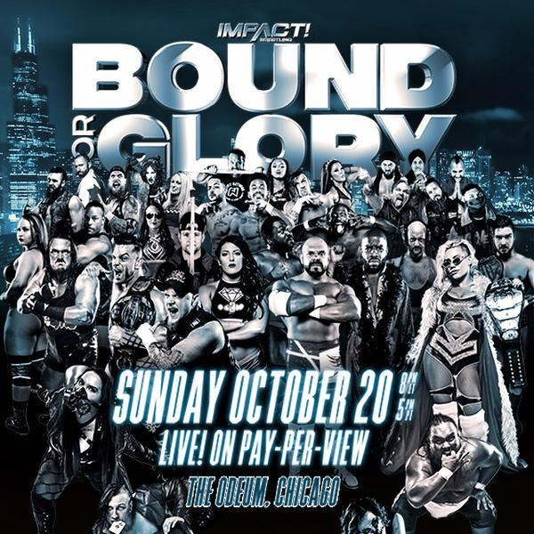 Impact! Bound for Glory (2019)