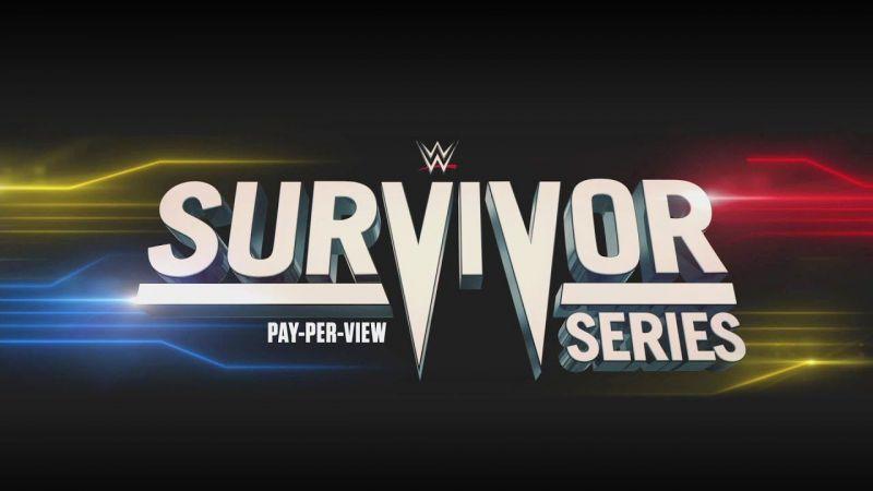 WWE Survivor Series (2019)