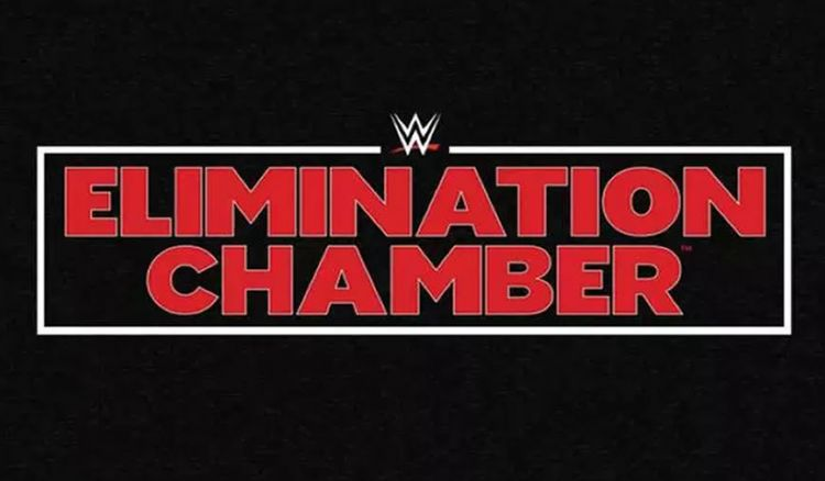 WWE Elimination Chamber (2020)