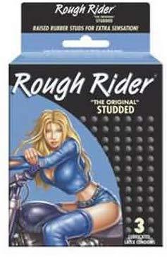 531: Houston Rough Riders