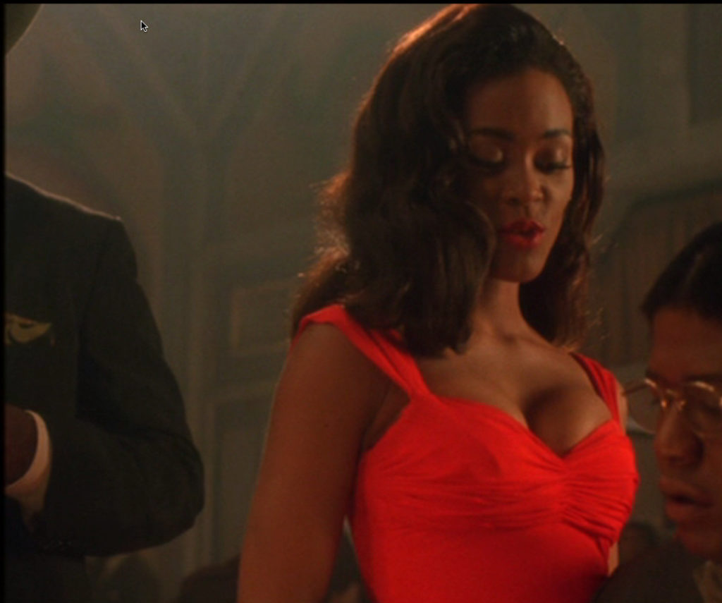 Clifton Powell Black Actor Review 5: Robin Givens