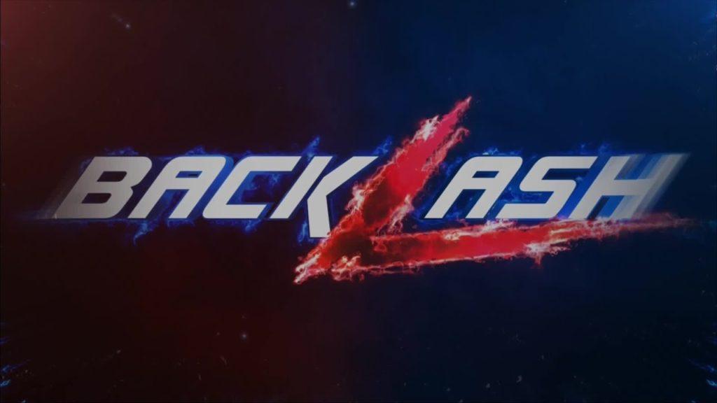 BackLash (2020)